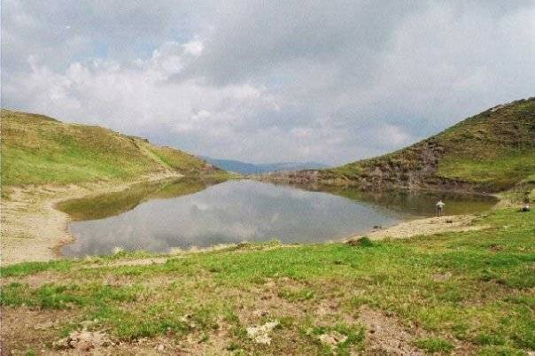 Cele mai frumoase trasee din Munţii Maramuresului 1