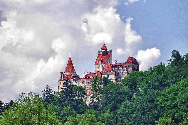 Cele mai interesante locuri de vizitat in Romania 1