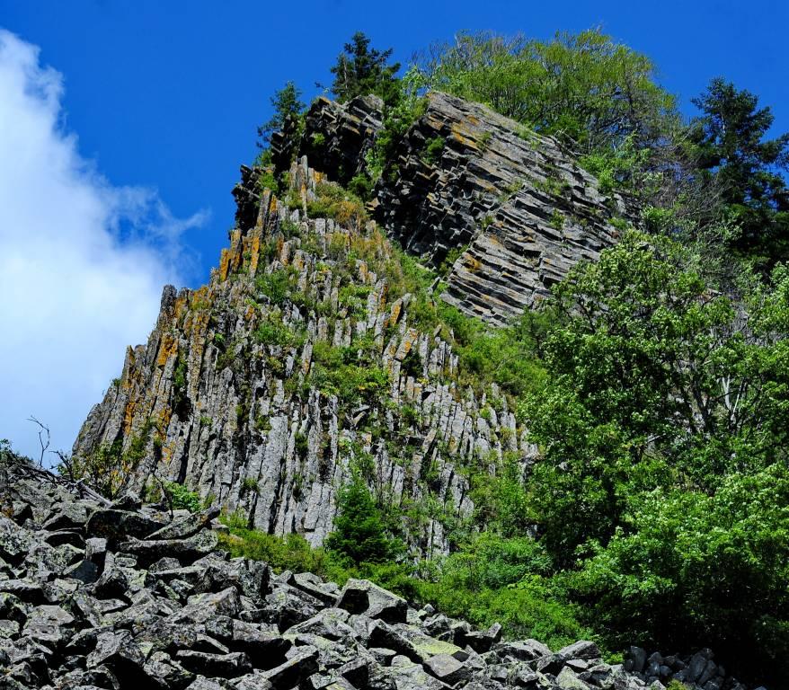 Monumente impresionante ale naturii-Detunatele 9