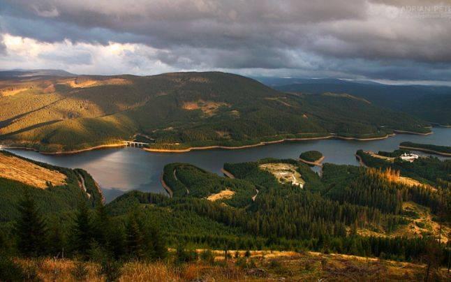 Valea Frumoasei, tinutul de vraja ce l-a inspirat pe Sadoveanu 1