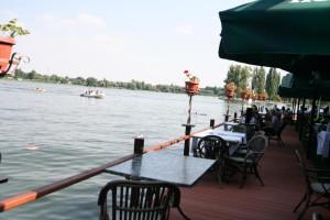 Lacul Snagov