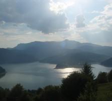 Lacul Bicaz - Izvorul Muntelui