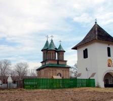 Manastirea Cobia - Dan Calin (4)