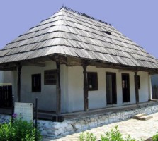 Casa memoriala Ecaterina Teodoroiu