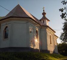 biserica din deal cluj
