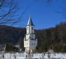 Manastirea Nechit Neamt