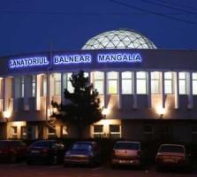 sanatoriu mangalia