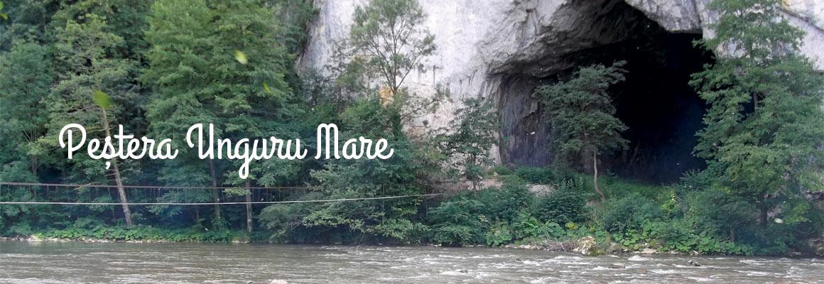 Peștera Unguru Mare