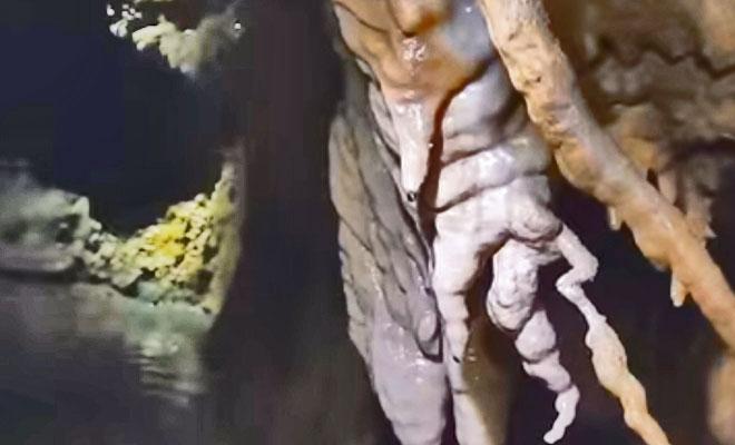 Pestera Hodobana din comuna Arieseni - youtube