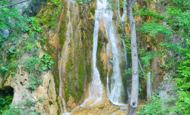 Cascada Sipote din Alba - flickr