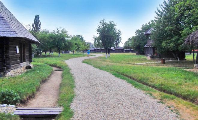 Muzeul Viticulturii si Pomiculturii din comuna Golesti