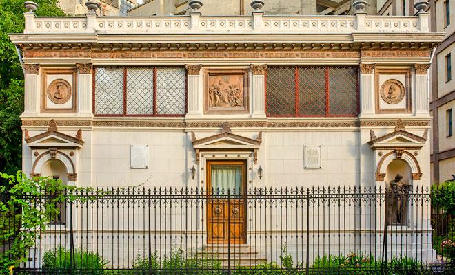 muzeul-theodor-aman-din-bucuresti-flickr