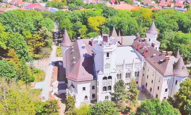 castelul-karoly-din-orasul-carei-transilvaniareporter