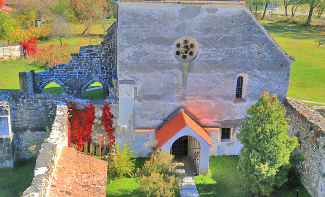 manastirea-cisterciana-din-comuna-carta