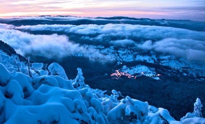 Statiunea Durau din comuna Ceahlau judetul Neamt - flickr