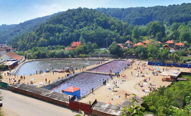 Statiunea Sacelu din comuna Sacelu judetul Gorj - gorj-turism