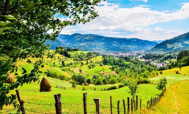 Statiunea Sangeorz-Bai din orasul Sangeorz-Bai judetul Bistrita-Nasaud - flickr
