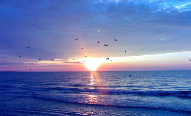 Marea Neagra din judetul Constanta - flickr