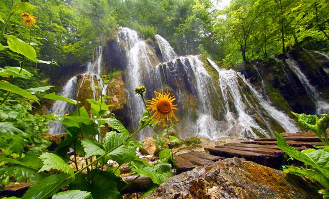 Parcul National Cheile Nerei - Beusnita din judetul Caras-Severin - flickr