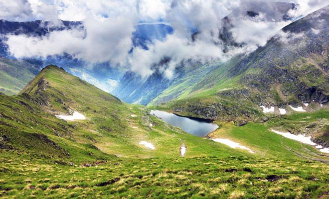 Lacul-Galcescu-din-judetul-Valcea