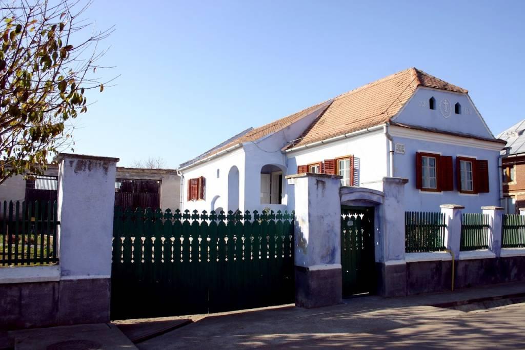 Casa memoriala Lucian Blaga