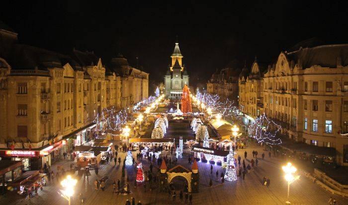 Cele mai frumoase targuri de sarbatori din Romania 5