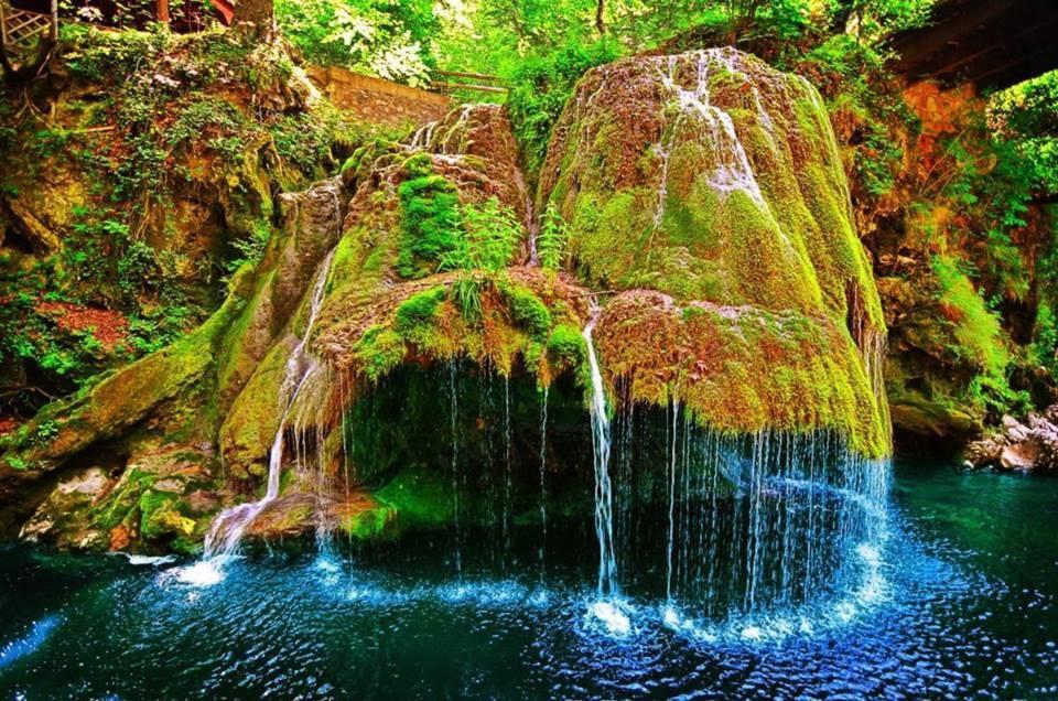 Frumuseti Romania 1