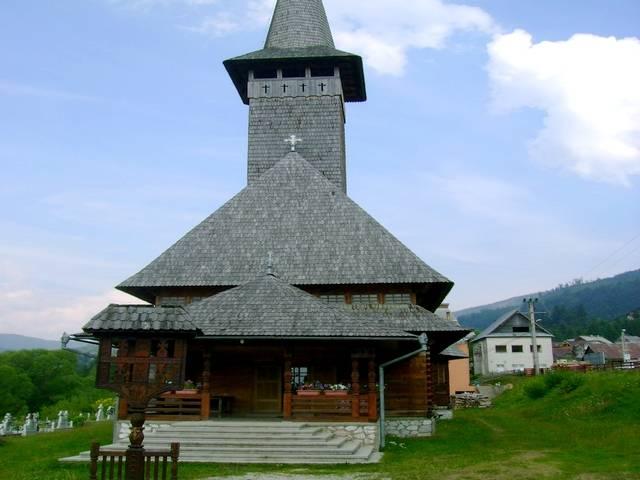 Legendele care plutesc în jurul lăcașelor de cult din Borșa_1