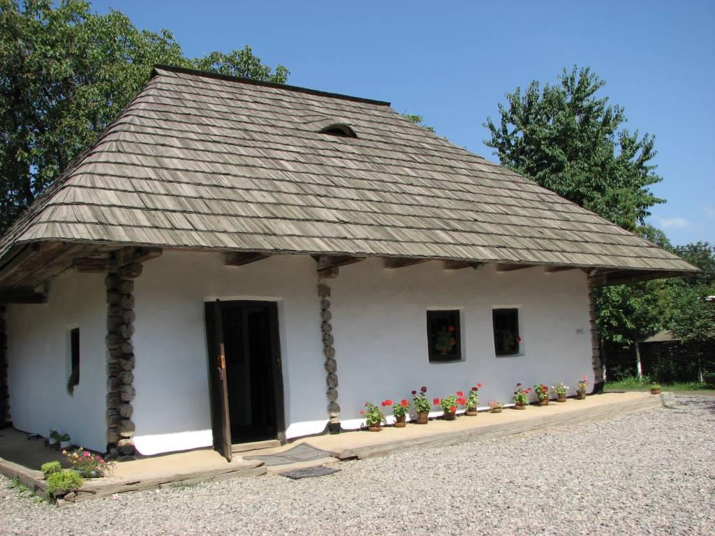 Casa Memoriala Ion Creangă