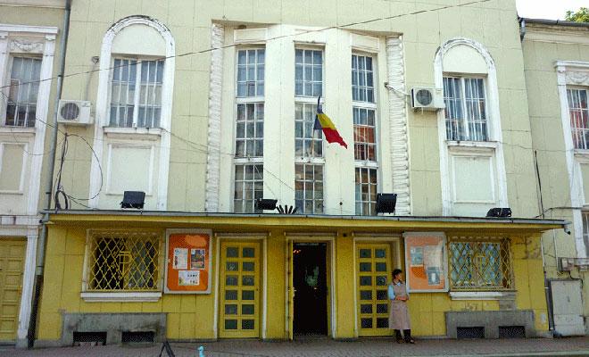 Teatrul de Marionete din orasul Arad - blogspot