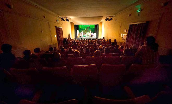 Teatrul de Papusi Prichindel din orasul Alba Iulia - teatrulalba