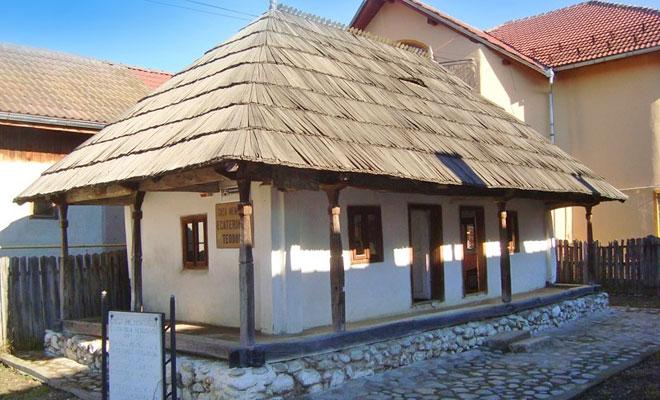 casa-memoriala-ecaterina-teodoroiu-din-orasul-targu-jiu-muzeulgorj
