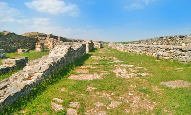 cetatea-histria-din-comuna-istria