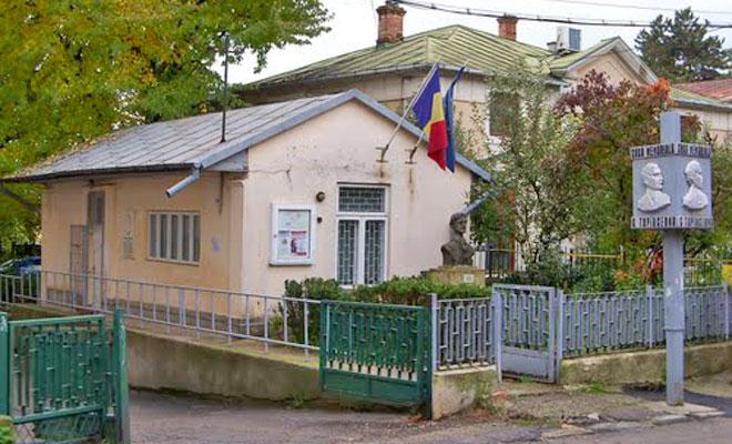casa-memoriala-george-topirceanu-din-orasul-iasi-hartaiasului