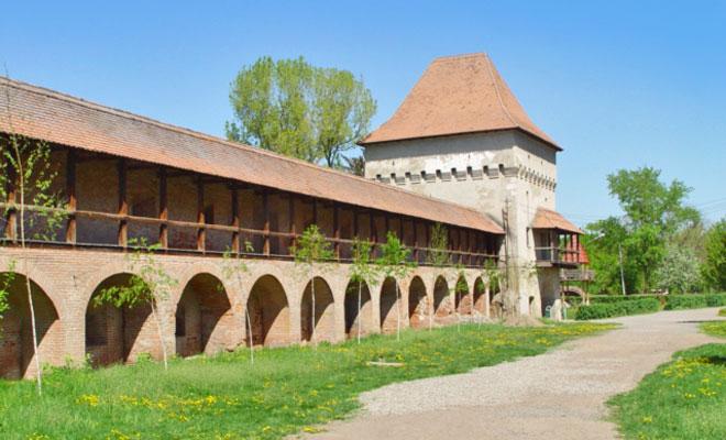 cetatea-medievala-din-orasul-targu-mures-historia