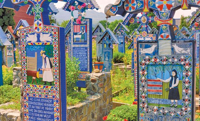 cimitirul-vesel-din-comuna-sapanta