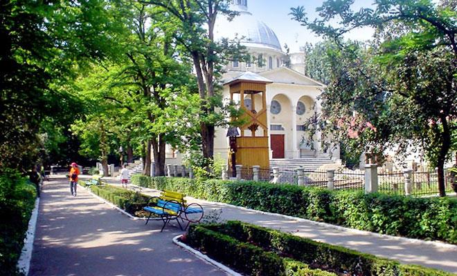 Statiunea Baile Baita din orasul Gherla judetul Cluj - infopensiuni.ro