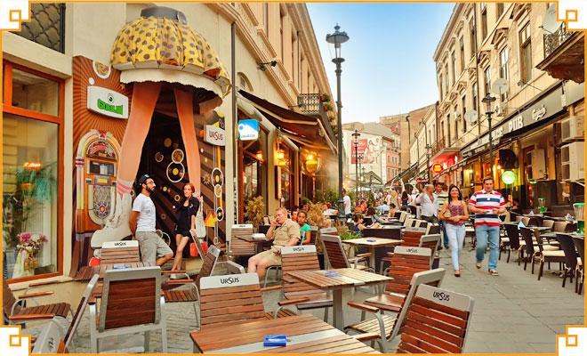 Obiective-turistice-din-Bucuresti---Centrul-Vechi