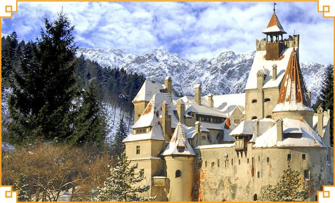 Obiective-turistice-din-judetul-Brasov---Castelul-Bran