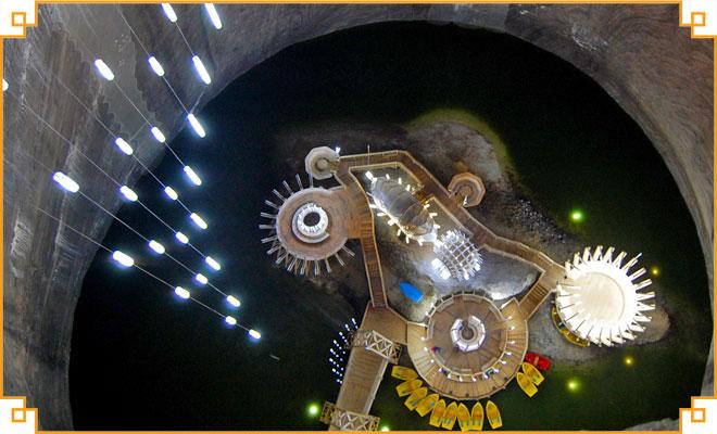 Obiective-turistice-din-judetul-Cluj---Salina-Turda