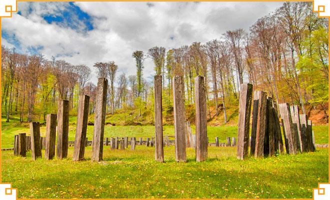 Obiective-turistice-din-judetul-Hunedoara---Sarmizegetusa-Regia