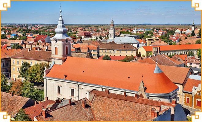 Obiective-turistice-din-judetul-Satu-Mare---Biserica-Reformata-cu-Lanturi
