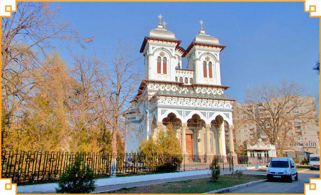 Obiective-turistice-din-judetul-Teleorman---Catedrala-Domneasca-si-Episcopala-Sfantul-Alexandru