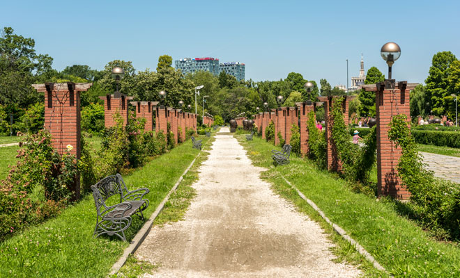 Parcul-Herastrau-din-Bucuresti