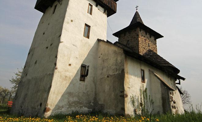 Satul-Gurasada-din-judetul-Hunedoara