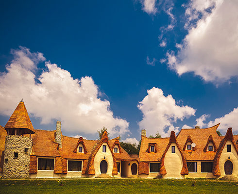 Atracții și Obiective Turistice Sibiu Locuridinromania Ro