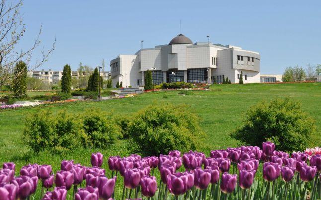 Muzee din Romania