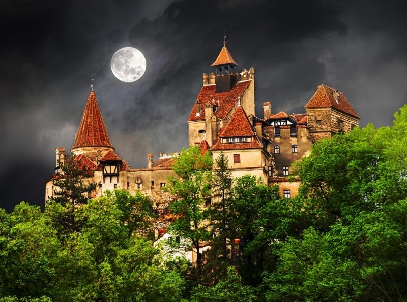 castele din Romania